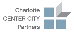 Center City Partners Logo Charlotte Gateway Station District